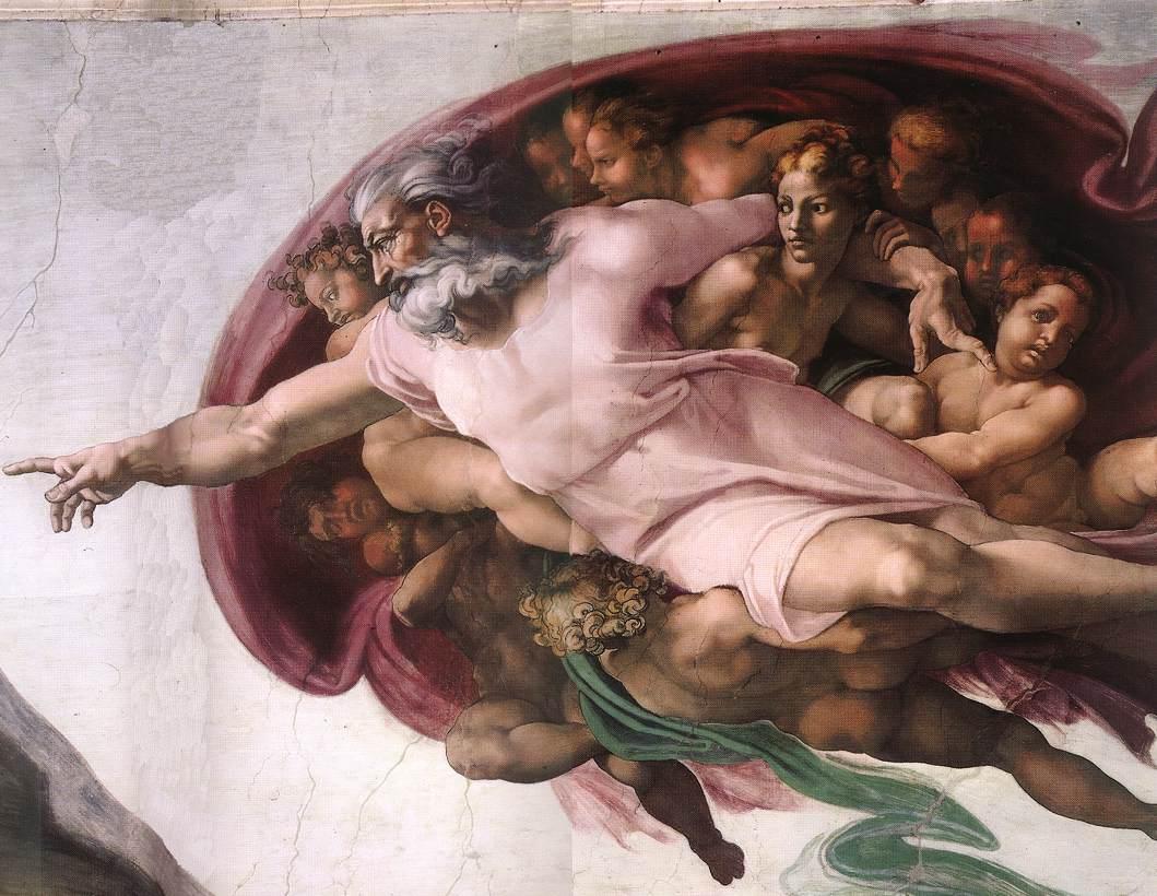 Michelangelo_Creation_of_Adam_04-11